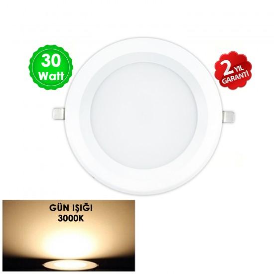 LED SMD Downlight 30 W