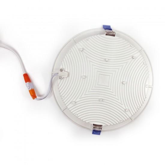 LED Yuvarlak Slim Panel 20 W