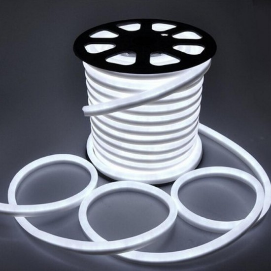 LED Beyaz Neon