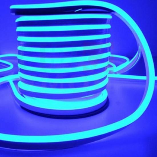 LED Mavi Neon